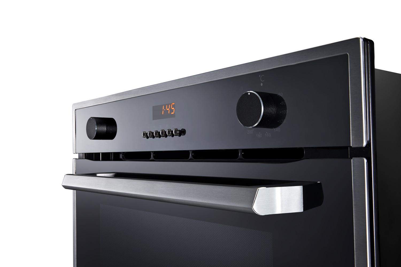 Ro E6206xa Em 60cm 70lt Built In Oven Rinnai Malaysia