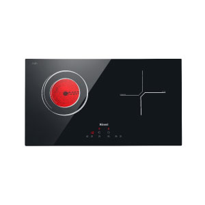 Built-In Electric Hob