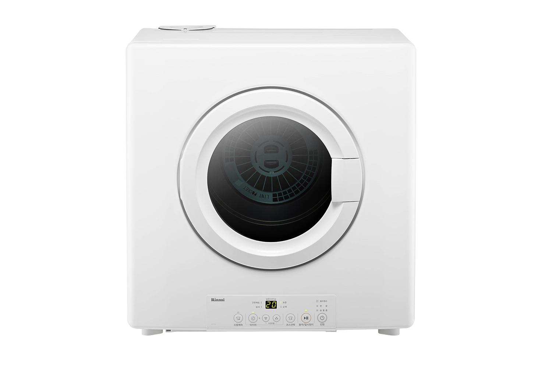 Rdt 62 Rm W 6kg Gas Clothes Dryer Rinnai Malaysia